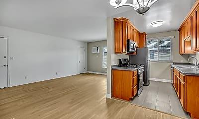 Kitchen, 3736 Inglewood Blvd, 1