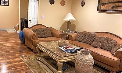 Living Room, 14 Wilkinson Way, 2