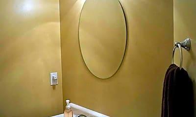 Bathroom, 5304 Chabot Way, 2