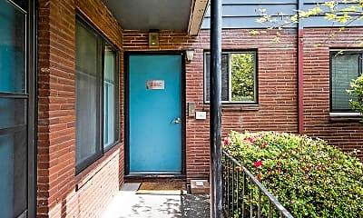 Building, 3911 NE Killingsworth St, 1