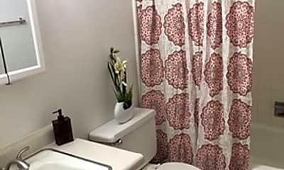 Bathroom, 1059 E 600 S, 2