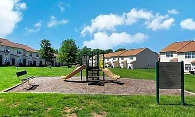 Park Ridge Townhomes, 2