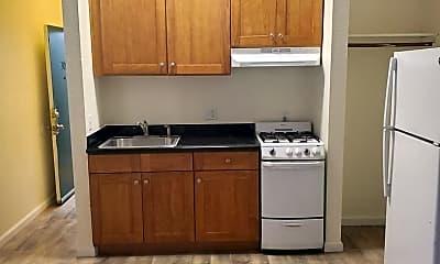 Kitchen, 419 Georgia Street, 0