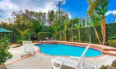 Pool, 603 N Bonhill Rd, 1