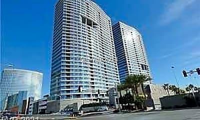 Building, 4525 Dean Martin Dr 710, 2