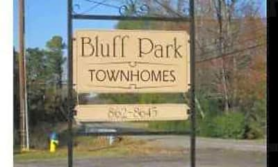 Bluff Park Townhomes, 0