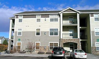 Building, 2226 W Elizabeth St., 0