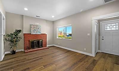 Living Room, 19 S. Curtis Avenue, 0