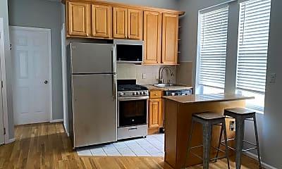 Kitchen, 734 Adams St 5C, 0