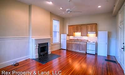 Living Room, 314 Greene St, 0