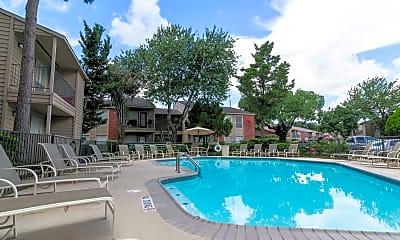 Pool, 10701 Sabo Rd, 0