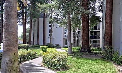 Building, Castlewood, 0