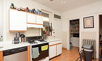 Kitchen, 1150 W Waveland Ave, 1