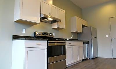 Kitchen, 321 Legion Way SE, 0