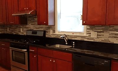 Kitchen, 81 Mt Vernon St, 0
