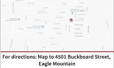 2326 E Tumbleweed Road, 1