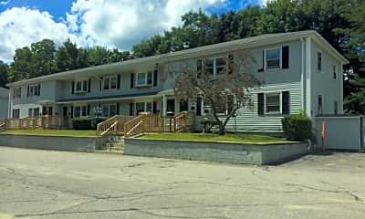 Building, 16 Princeton Dr, 2