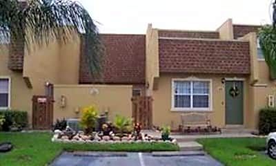 Building, 3581 NW 95th Terrace 603, 0