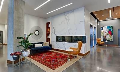 Living Room, RiverWest, 2