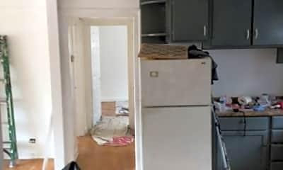 Kitchen, 3320 W Addison St, 1