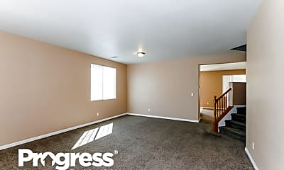 Living Room, 8025 Palace Estate Ave, 1