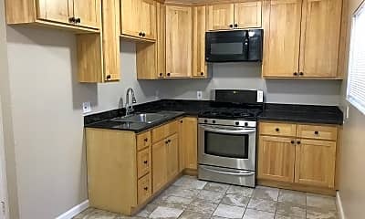 Kitchen, 1228 97th Ave, 1