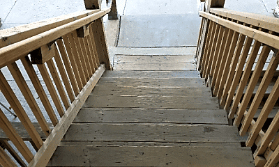 Patio / Deck, 213 S 26th Ave, 2