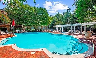 Pool, 11800 Old Georgetown Rd 1411, 2