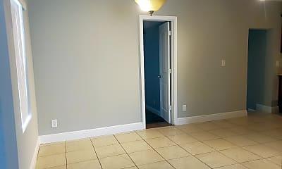 Bedroom, 5820 Grant St, 1