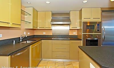 Kitchen, 1200 Queen Emma St, 2