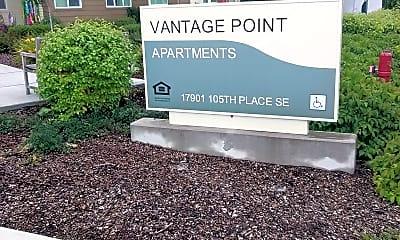 Vantage Point, 1