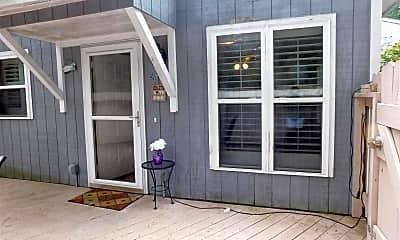 Patio / Deck, 122 Carmichael Ct, 2
