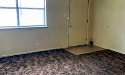 Bedroom, 1250 Elm St E, 1