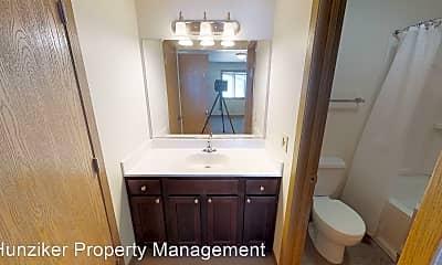 Bathroom, 119 N. Hyland, 2