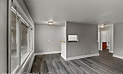Living Room, 9231 35th Ave SW, 1