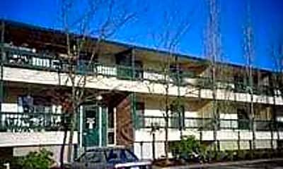 Cedar Hill Apartments, 1