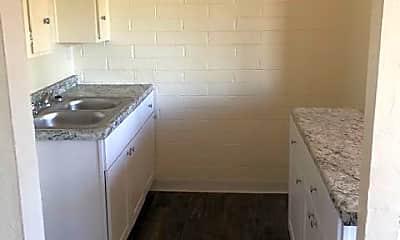 Kitchen, 1841 S Irving Ave, 2