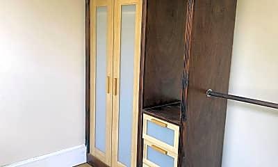 Bedroom, 116 Minden St, 1