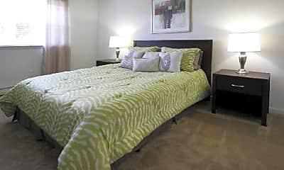 Bedroom, 2049 Brown Ave, 2