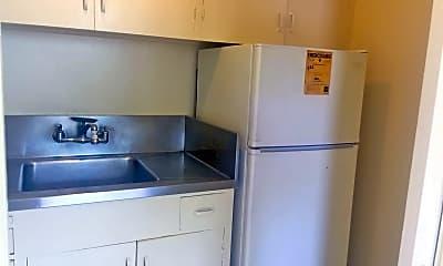 Kitchen, 1350 Kinau St, 2
