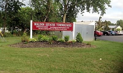 Walden Estates Townhomes, 1