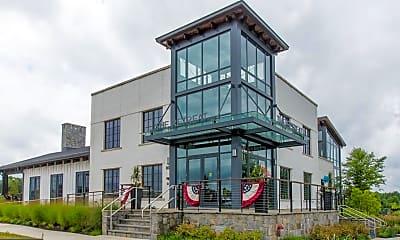 Building, 408 Hendrix Ave, 2