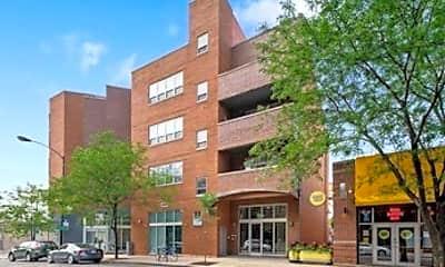 Building, 1800 N Milwaukee Ave, 0
