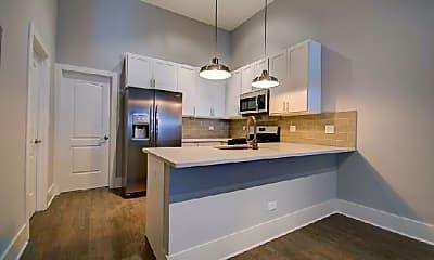 Kitchen, 1722 W 21st St, 1