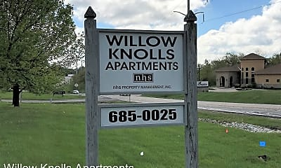 Community Signage, 2221 W Willow Knolls Dr, 0