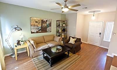 Living Room, 8787 E Mountain View Rd 1084, 0