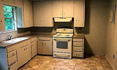 Kitchen, 11151 Spur 248 #20A, 1
