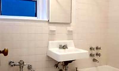 Bathroom, 262 W 22nd St, 0