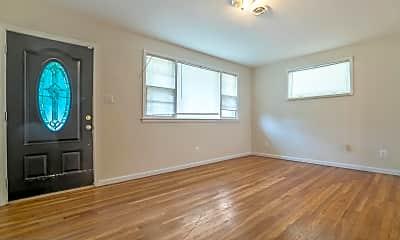 Bedroom, 6512 Lacona St, 1