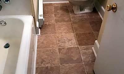 Bathroom, 2928 Chapel Hill Rd, 2